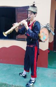 H-banda sax soprano maio.17
